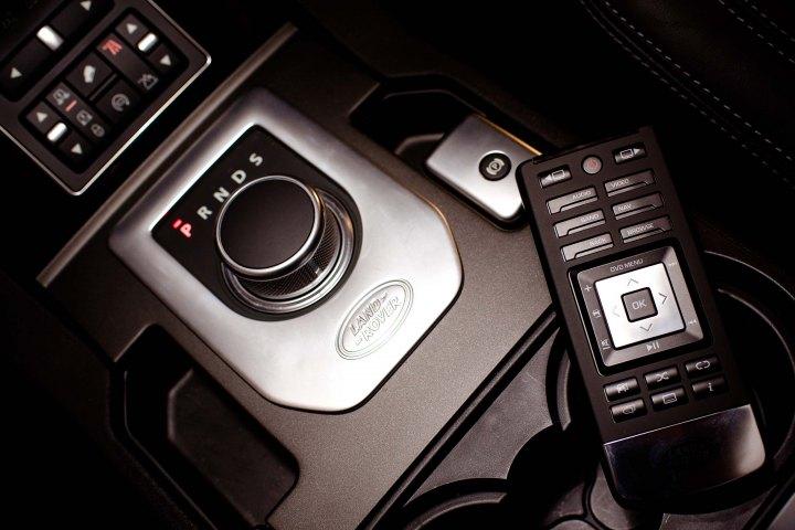 Range Rover Servicing Bristol